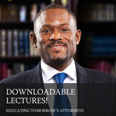 Downloadable Lectures